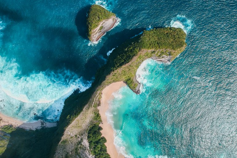 Klingking Beach - Nusa Penida Tour