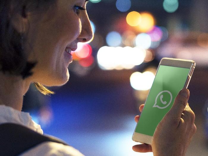 Strategi Cerdik WhatsApp Meredam Terjangan Signal dan Telegram