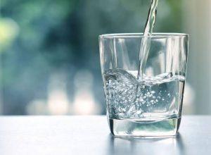 Minum Air Putih Sangat Penting Sebelum Nikmati Teh atau Kopi