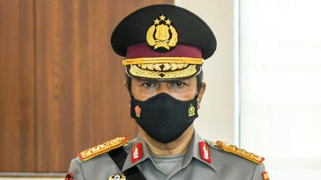 Kabareskrim: Polisi Penembak Pengawal HRS Berpotensi Jadi Tersangka