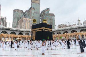 Arab Saudi Tunda Ibadah Umroh Setelah Idul Fitri Tahun Ini