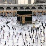 Arab Saudi Siap Menerima Jemaah Umroh Selama Ramadhan 2021