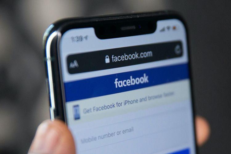 Waspada, Jebakan Tag Notifikasi Konten Tak Senonoh di Facebook, Berisiko Kena Hack