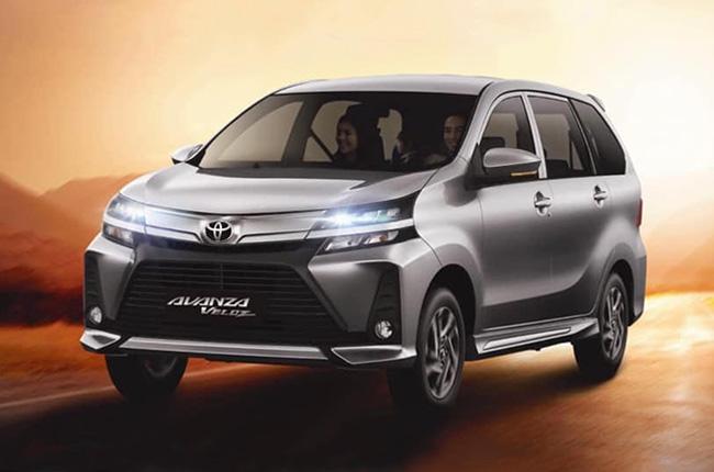 Menikmati Kenyamanan Toyota Avanza, Mobil Favorit Keluarga Indonesia