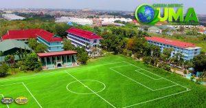 Ini Dia Universitas Swasta Terbaik di Sumatera Utara