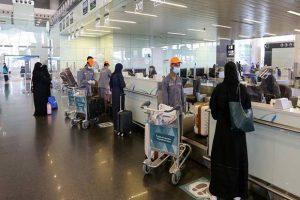 Arab Saudi Cabut Larangan Masuk WNI dan 19 Negara Lainnya